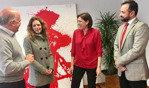 Murcia incorpora a los dietistas-nutricionistas en su servicio de salud