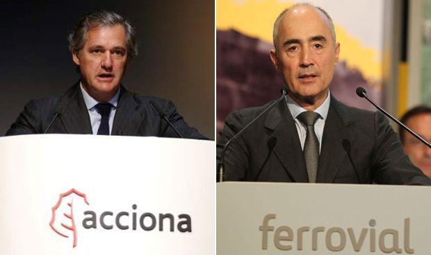 Murcia: Los 'socios' de Acciona y Ferrovial, sin acreditación para TRD