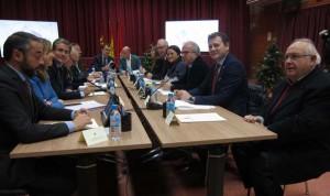 Murcia planea construir un nuevo Centro de Salud en Corvera