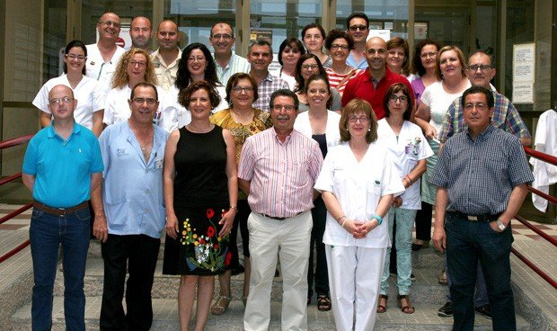 Murcia refuerza el impulso a la historia clínica electrónica