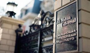 Mutua Universal, condenada por no justificar el destino de sus fondos