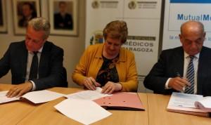 Mutual Médica asegura a los médicos de Zaragoza en caso de agresión