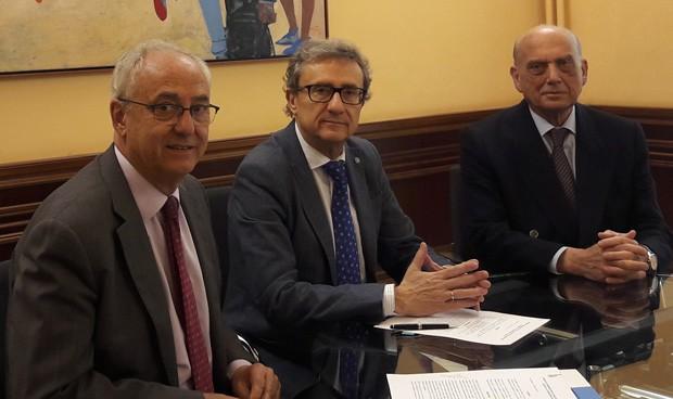 Mutual Médica asegura a los médicos vallisoletanos en caso de agresión