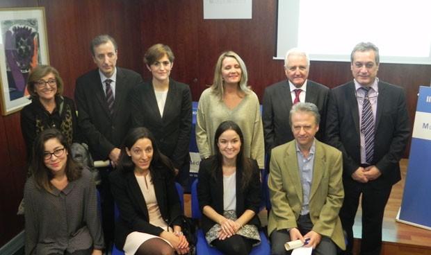 Mutual Médica destina 23.000 euros a seis proyectos innovadores en sanidad
