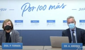 Mutual Médica entrega 40.000 euros en sus premios a la investigación médica