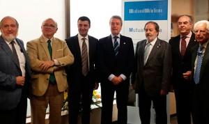 Mutual Médica inaugura la nueva ampliación de su oficina en Sevilla