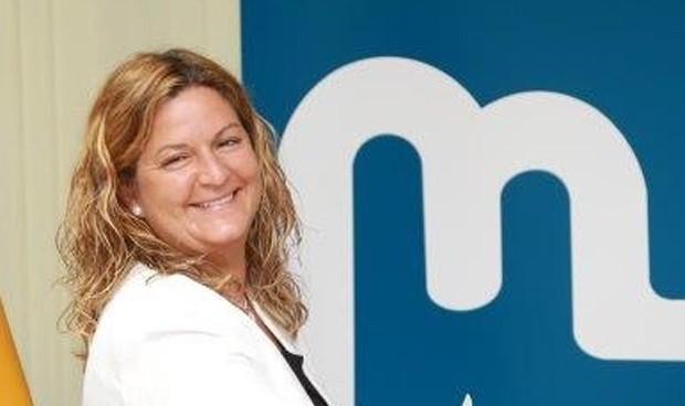 Myriam Pallarés presenta sus planes al frente de Muface