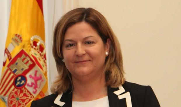 Nueva directora general de Muface