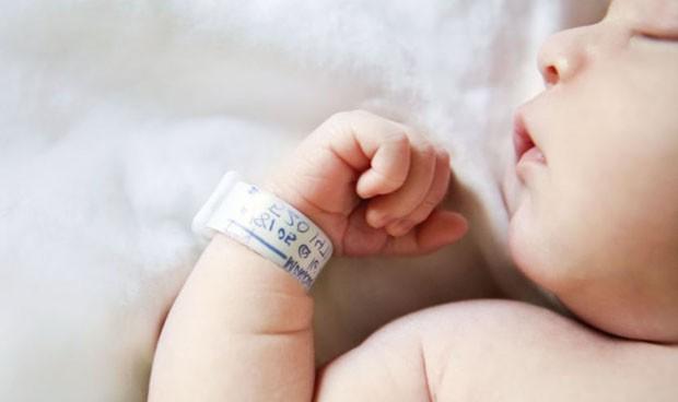 Nace el bebé de una mujer que llevaba tres meses en muerte cerebral