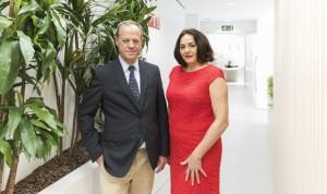 """Nace el Centro 360 de Excelencia Oncológica: """"Un servicio de futuro"""""""