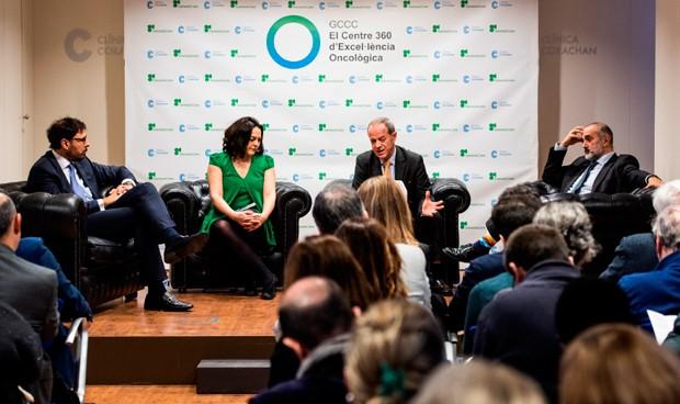 Nace el nuevo Centro 360 de Excelencia Oncológica de Barcelona