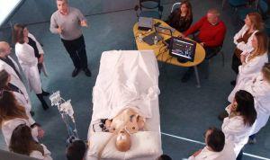 Nace el primer curso de trasplantes español enfocado solo a Enfermería