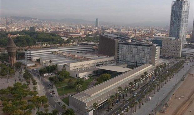 Nace en un hospital de Cataluña el primer bebé español de 2018