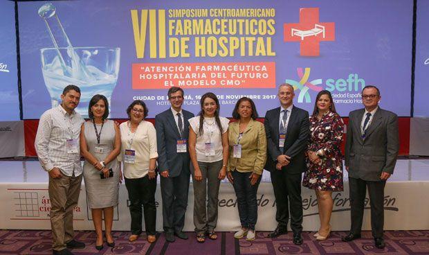 Nace la Asociación Centroamericana de Farmacia Hospitalaria