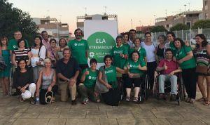 Nace la asociación ELA-Extremadura para dar visibilidad a los enfermos
