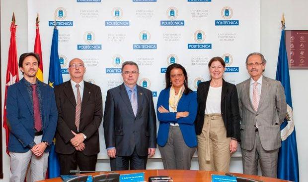 Nace la Cátedra Fundación Sanitas de Deporte Inclusivo
