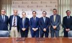 Nace la Cátedra IMAS-URJC en Investigación en Asistencia Sanitaria