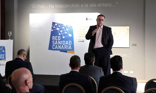 Nace 'Red Sanidad Canaria', la red social que conecta a los sanitarios
