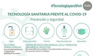 Nace #TecnologíaparaVivir para poner en valor la tecnología sanitaria