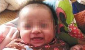 Nace un bebé 4 años después de que sus padres fallecieran en un accidente