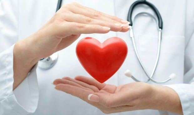 Nacer en primavera  o verano conlleva mayor riesgo de enfermedad cardiaca