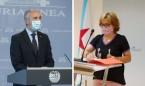 Nacionalistas vascos y gallegos, divididos ante la transferencia del MIR