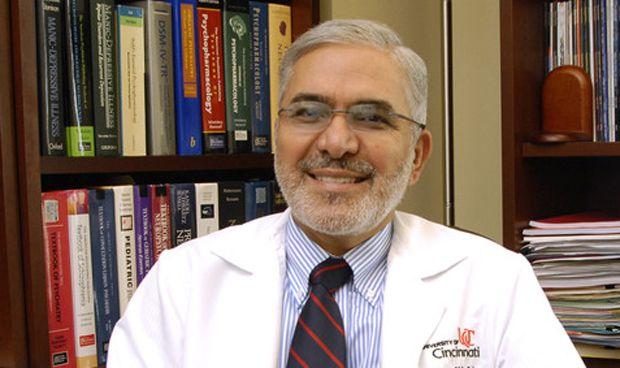 """Nasrallah:""""Podrían existir cientos de subtipos biológicos de esquizofrenia"""""""
