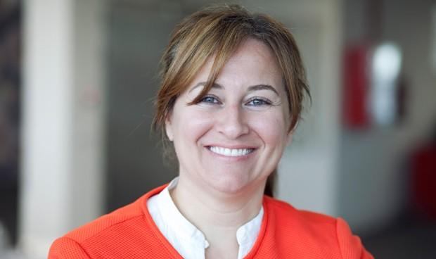 Natalia Díaz, nueva líder del área de Comunicación y RSC de AstraZeneca
