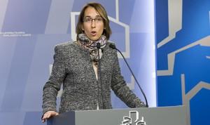 Natalia Rojo, nueva portavoz sanitaria de los socialistas vascos