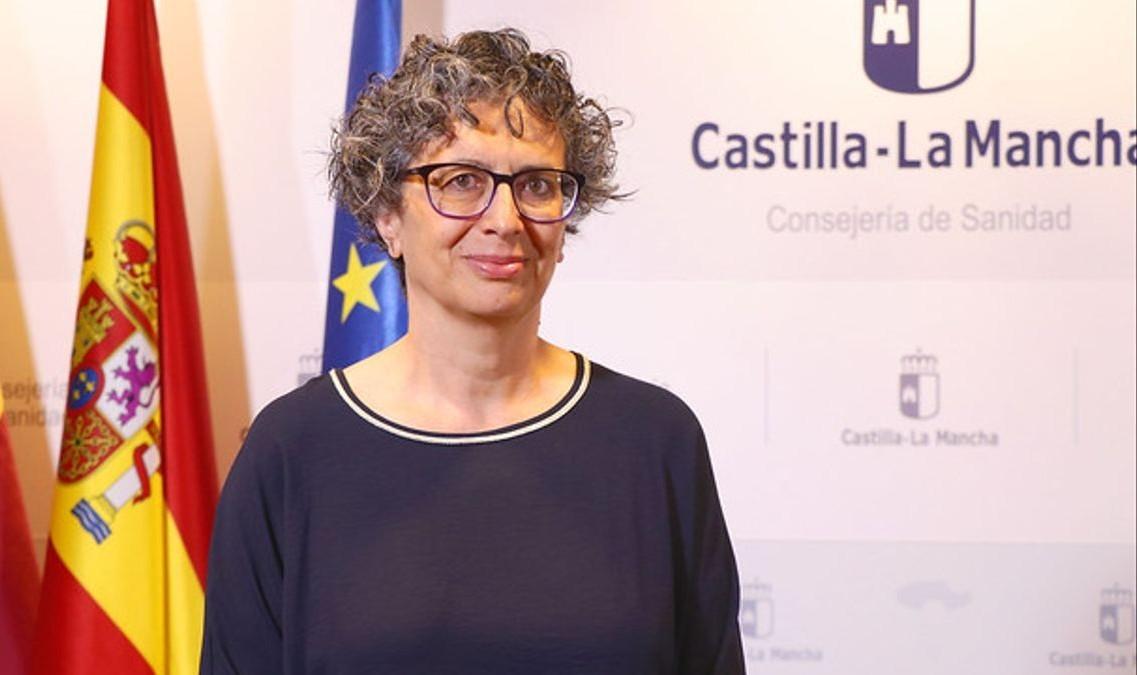 Natalia Valles cesa como directora general de Atención Primaria del Sescam