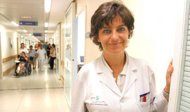 Natividad Laín disputará la presidencia del Colegio de Médicos de Toledo