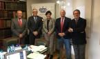 Natividad Laín, nueva presidenta de todos los médicos castellanomanchegos