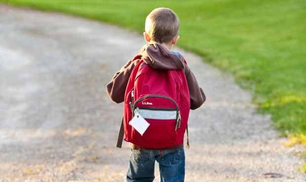 Nature publica un estudio del Sergas sobre el dolor de espalda en niños