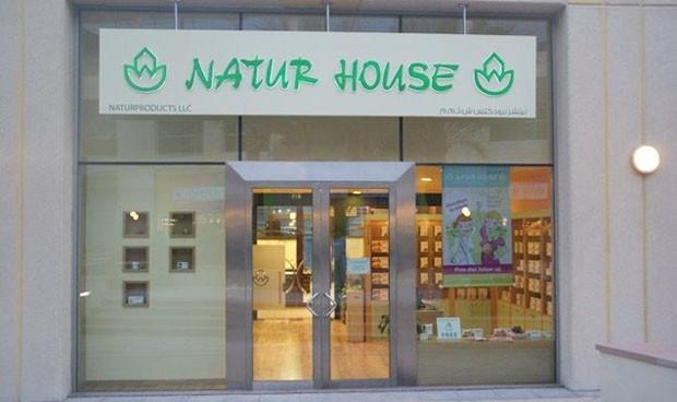 Naturhouse se resiente por el cierre de sus tiendas