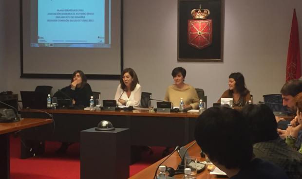 Navarra actualizar� el cat�logo de prestaciones ortoprot�sicas