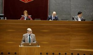"""Navarra acusa de """"doble rasero"""" al Gobierno en el veto de leyes sanitarias"""