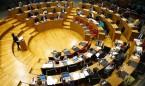 Navarra aprueba 7 enmiendas al Presupuesto de Salud por 705.000 euros