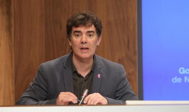 """Navarra asumirá de forma """"inminente"""" la gestión de su sanidad penitenciaria"""