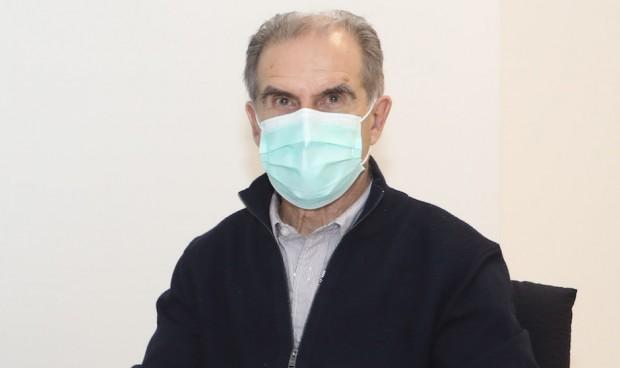 Osasunbidea aprueba el suministro de gases medicinales por 7,9 millones