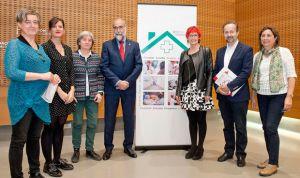 Navarra destaca el valor de la humanización en los centros de AP