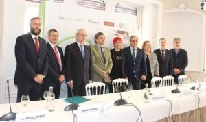 Navarra estrena un sistema para evitar la falsificación de recetas privadas