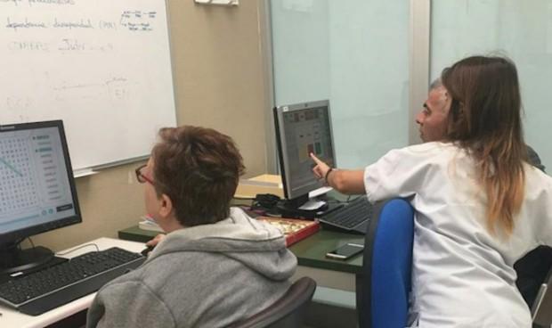 Navarra implanta la telerrehabilitación para tratar la pérdida cognitiva