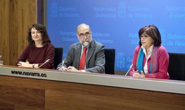 Navarra no se rinde al Constitucional y aprueba 'otra' sanidad universal