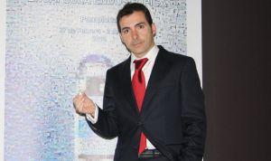 Navarra, pionera en implantar una cápsula endoscópica para seguir el Crohn