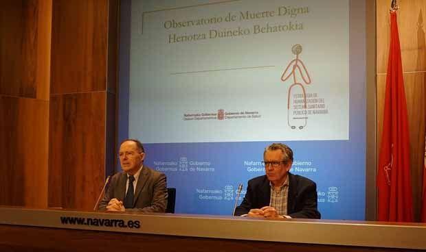 Navarra pone en marcha el Observatorio de Muerte Digna