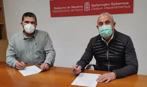 Navarra destina 388.200 euros a fomentar la donación de sangre