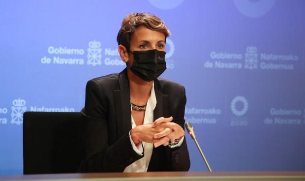 Navarra promueve un 'Erasmus' sanitario con un presupuesto de 180.000 euros