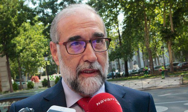 Navarra publica la lista de admitidos y excluidos de su OPE de Enfermería