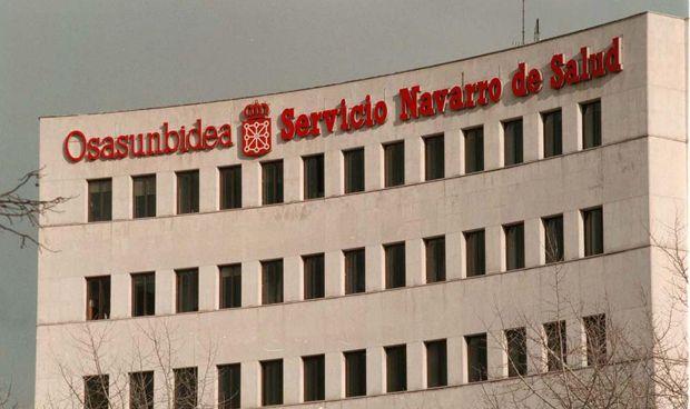Navarra publica los 548 médicos que aspiran a una plaza en el SNS