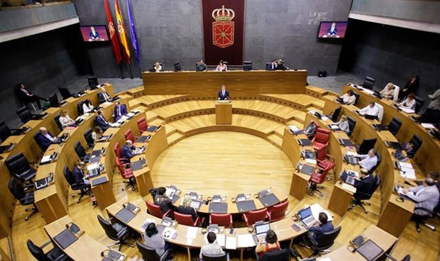 Navarra rechaza la ley del sistema integral de atención sociosanitaria